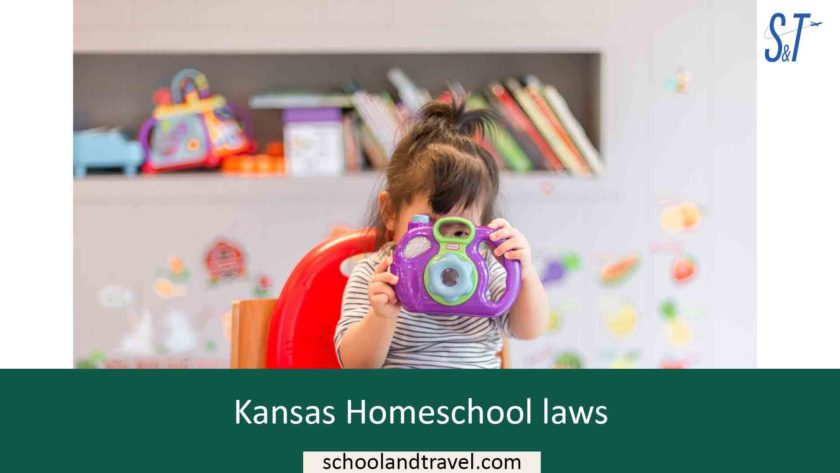 Kansas Homeschool laws
