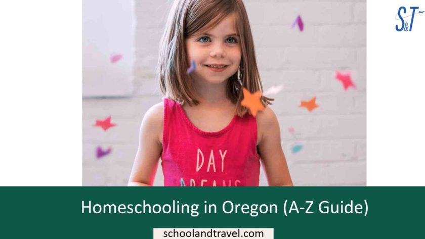 Homeschooling in Oregon (A-Z Guide)