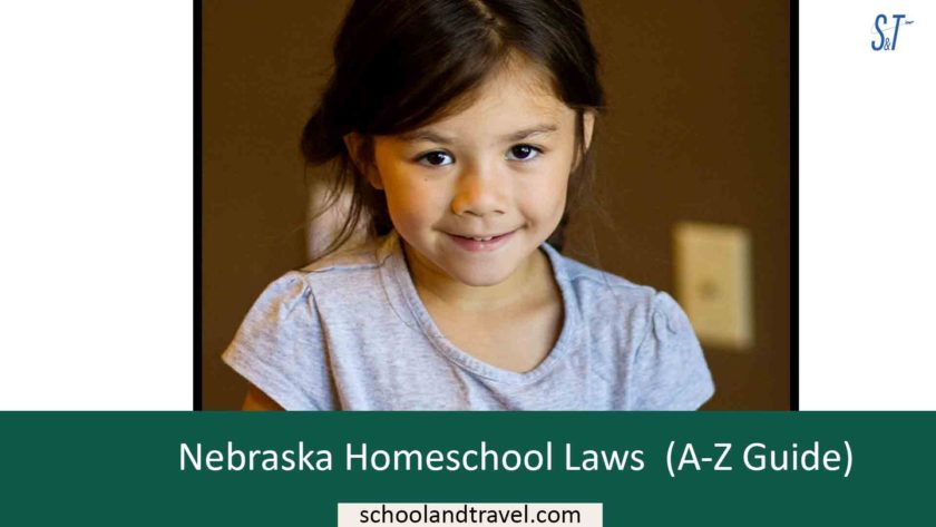 Nebraska Homeschool Laws (A-Z Guide)