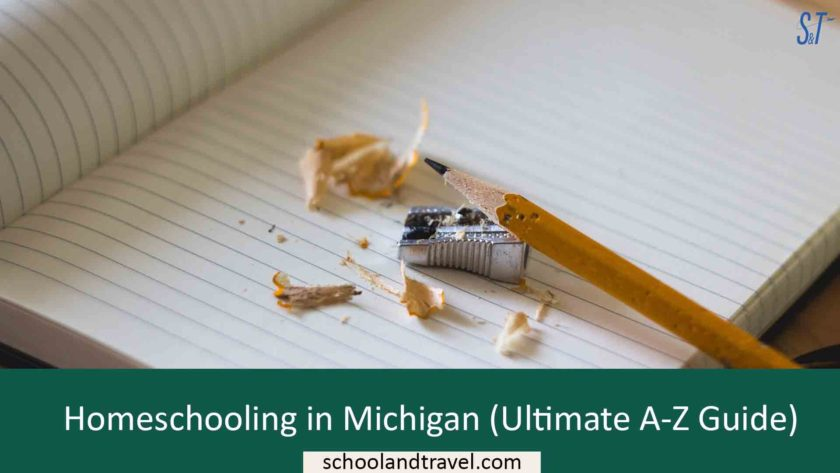 Homeschooling in Michigan (Ultimate A-Z Guide)