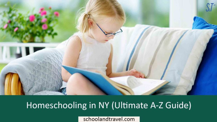 Homeschooling in NY (Ultimate A-Z Guide)