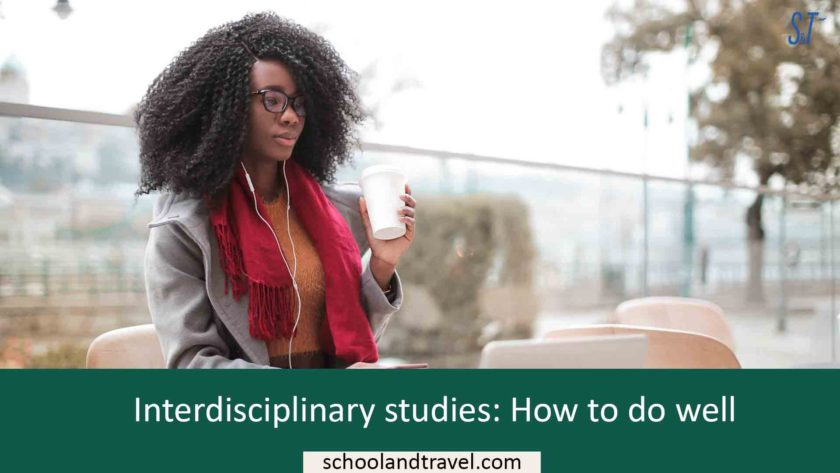 Interdisciplinary Studies
