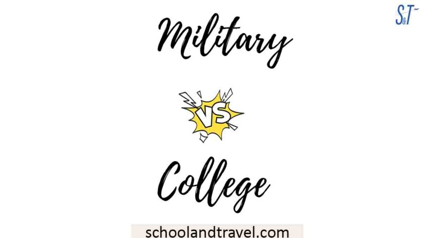 Military or College